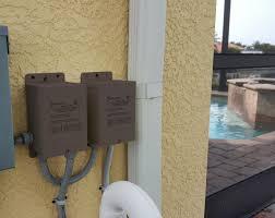 intellibrite landscape lights amazon com intermatic px300s pool light 300 watt safety