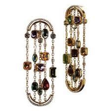 Peridot Chandelier Earrings Antique Peridot Chandelier Earrings 9 For Sale At 1stdibs