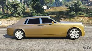 roll royce gta rolls royce phantom ewb v0 6 beta для gta 5