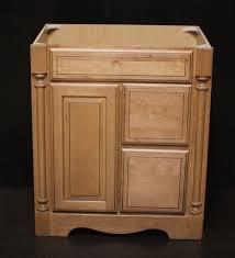 Sable Glaze Kitchen  Bathroom Vanity Sink Base Cabinet  EBay - Bathroom sink cabinet ebay