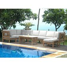 Swimming Pool Furniture by