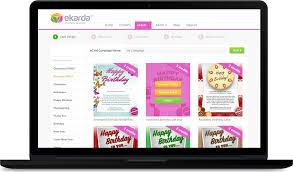 Design Gift Cards For Business Ecards For Business U0026 Corporate Office U0026 Company Custom Ecards