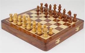 Colorado travel chess set images Cgi 97 folding magnetic travel chess set 14 quot chess and games JPG