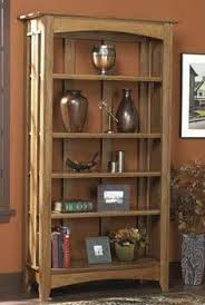 Woodworking Plans Bookshelf Free by Trio Of Bookcases Woodworking Plan Woodworking Projects
