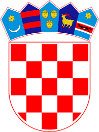 Coat Check Template Coat Of Arms Of Croatia Wikipedia