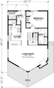 4 Bedroom Cabin Floor Plans 177 Best Design House Plans Images On Pinterest Small House
