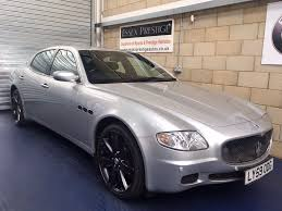 gray maserati used maserati cars in harlow from essex prestige autos