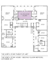 Clarence House Floor Plan News The North Star House