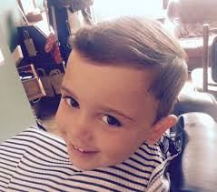 boys comb over hair style bugsys barbers great modern kids haircuts