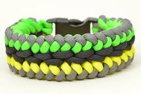 make paracord bracelet youtube images How to make a modified sanctified paracord survival bracelet jpg
