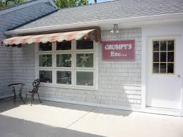 grumpy u0027s restaurant east dennis mass around the cape