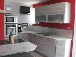 artisan cuisiniste 44 cuisine aménagée à carquefou par le cuisiniste cuisines fruchaud
