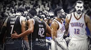 Melbourne united to face nba 39 s oklahoma city thunder basketball
