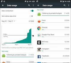 android data usage 12 ways to maximize limited cellular data on android