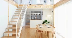 Japan Interior Design An Urban Japanese Loft Promotes A Calm Peaceful Lifestyle Through