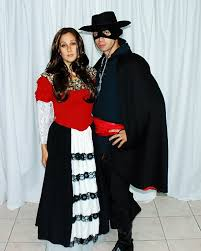 Dress Zorro Costume Halloween Cosplay Guides Elena U0027s Dance Dress Mask Zorro Fashion Fun