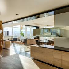 Modern Penthouses | best modern luxury penthouses in the world