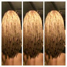reverse ombre hair photos blonde locs reverse ombre day 8 youtube