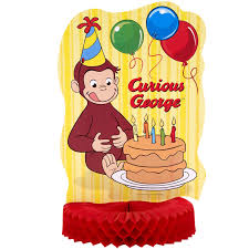 curious george birthday invitations birthday party invitations