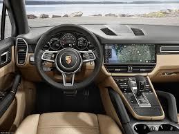 Porsche Cayenne Years - porsche cayenne 2018 pictures information u0026 specs