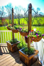 best 20 wooden planters ideas on pinterest wooden planter boxes