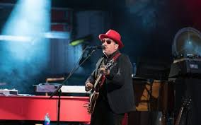elvis costello throws himself a rousing bedroom party at elvis costello throws himself a rousing bedroom party at crossroads kc the kansas city star