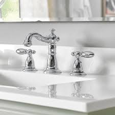 Delta Victorian Bathroom Faucet by Delta Victorian Standard Bathroom Faucet Lever U0026 Reviews Wayfair