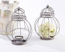 lanterns table decor kate aspen