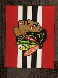 Chicago Blackhawks Room Decor 46 Best Chicago Sign Painting Images On Pinterest Sign Painting