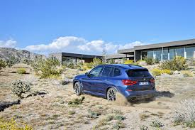 mileti industries refreshing or revolting 2018 bmw x3