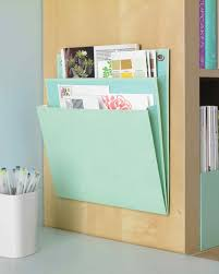 Desk Wall Organizer by Martha Stewart Home Office With Avery Exclusively At Staples