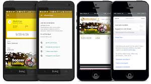 for first time urban airship and sprint use mobile wallet passes