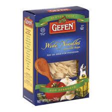 gefen noodles gefen noodles wide of 12 9 oz by gefen snack shop