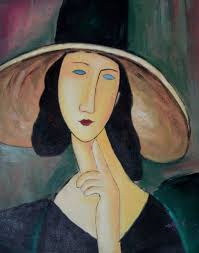 a painter the vanity of a painter amedeo modigliani google search and google