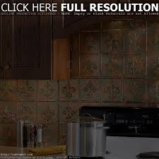 backsplash kitchen backsplash copper best copper backsplash