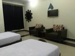 capri residency guest house bungalows for rent in islamabad