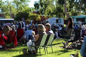 summer concerts in the park city of nedlands