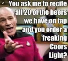 Funny Bartender Memes - 24 memes all bartenders will find funny bartender pinterest