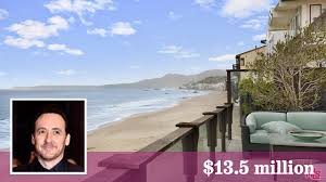 Malibu Mobile Home by Property From Presidential Pads To Mobile Homes La Times
