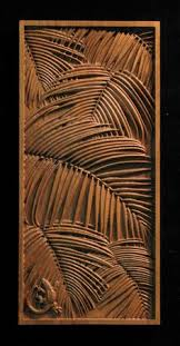 carved wood cabinet doors carved wood panel plumeria panel carved tropical and nature