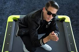 g eazy hairstyle g eazy heading for no 3 debut on billboard 200 albums chart