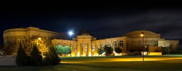 Performing Arts Center Design Guidelines Stephens Center Idaho State University