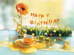 birthday flower cake happy birthday cake and flowers images otona info