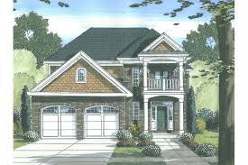 luxury home plans for narrow lots house plans for the narrow lot by studer residential designs