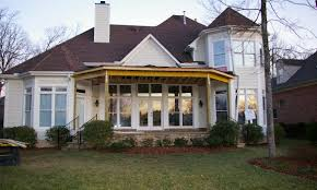 covered porch charlotte home addition ideas