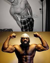 Skinny Guy Meme - boys with abs imgur