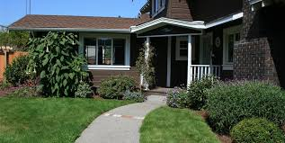Curb Appeal Photos - front yard curb appeal landscaping network