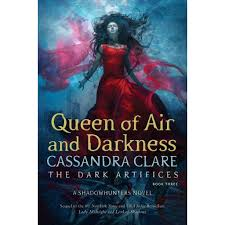 quotes about reading cassandra clare queen of air and darkness by cassandra clare
