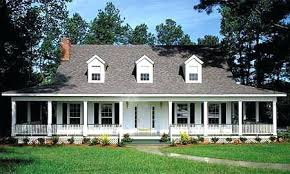 wraparound porch ranch house with wrap around porch javamegahantiek