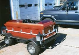 craigslist for sale coffin car for sale on craigslist sure to be a date magnet ny